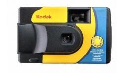 Kodak Daylight 27+12 expozic