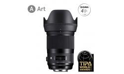 Sigma 40mm f/1.4 DG HSM ART pro Nikon