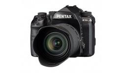 Pentax K-1 Mark II + HD D-FA 28-105 ED DC WR SDM