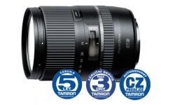Tamron AF 16-300 mm F 3,5-6,3 Di-II VC PZD pro Nikon