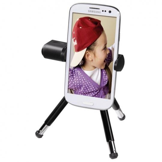Hama smartphone mini stativ
