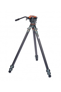 3 Legged Thing Legends Mike & AirHed Cine Arca Video Hybrid (MIKE KIT-A)