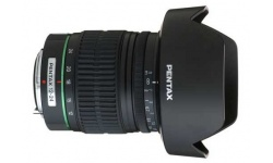 Pentax smc DA 12-24 mm F 4,0 ED AL (IF)