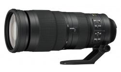 Nikon 200-500 mm F 5,6E ED AF-S VR