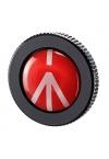 Manfrotto ROUND-PL (destička/šroub pro řadu Compact)