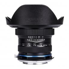 Laowa 15mm f/4 Wide Angle Macro pro Sony E