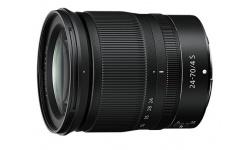 Nikon Z 24-70 mm f/4 S