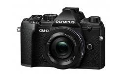 Olympus OM-D E-M5 III + 14-42 EZ black