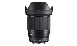 Sigma 16/1.4 DC DN Contemporary černý Micro 4/3 pro Olympus / Panasonic