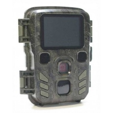 Fotopast BUNATY MINI FULL HD + 16GB karta + lithiové baterie + polohovací kloub