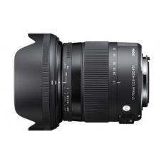 Sigma 17-70 mm F 2,8-4 DC Macro HSM pro Pentax (řada Contemporary)