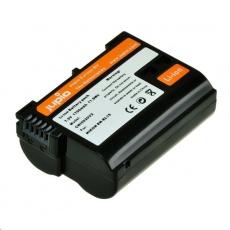 Jupio akumulátor EN-EL15 1700 mAh pro Nikon