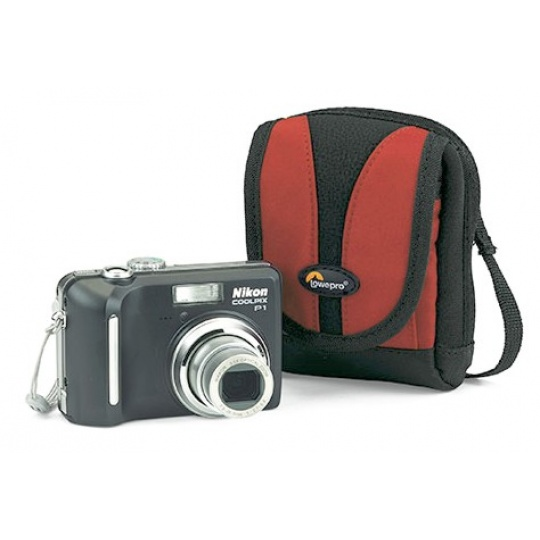 Lowepro Rezo 20 red