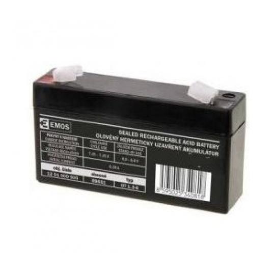 Externí baterie včetně propojovacího kabelu pro fotopasti Bunaty