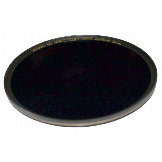 VFFOTO ND GS 1000x 82 mm + utěrka z mikrovlákna