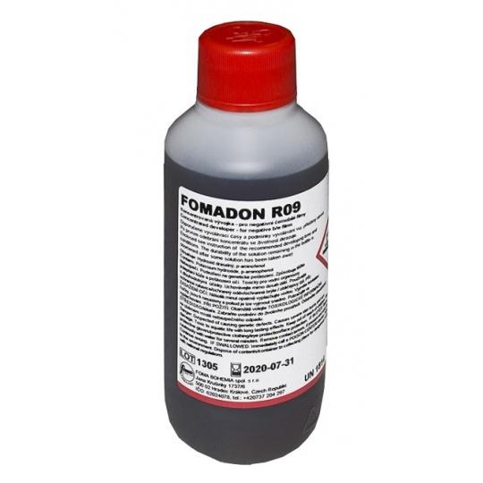 Foma Fomadon R09 negativní koncentrovaná vývojka 250 ml