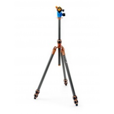 3 Legged Thing Pro 2.0 Winston bronzový & AirHed Pro modrá