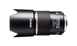 Pentax HD D FA 645 MACRO 90mm/2,8 ED AW SR